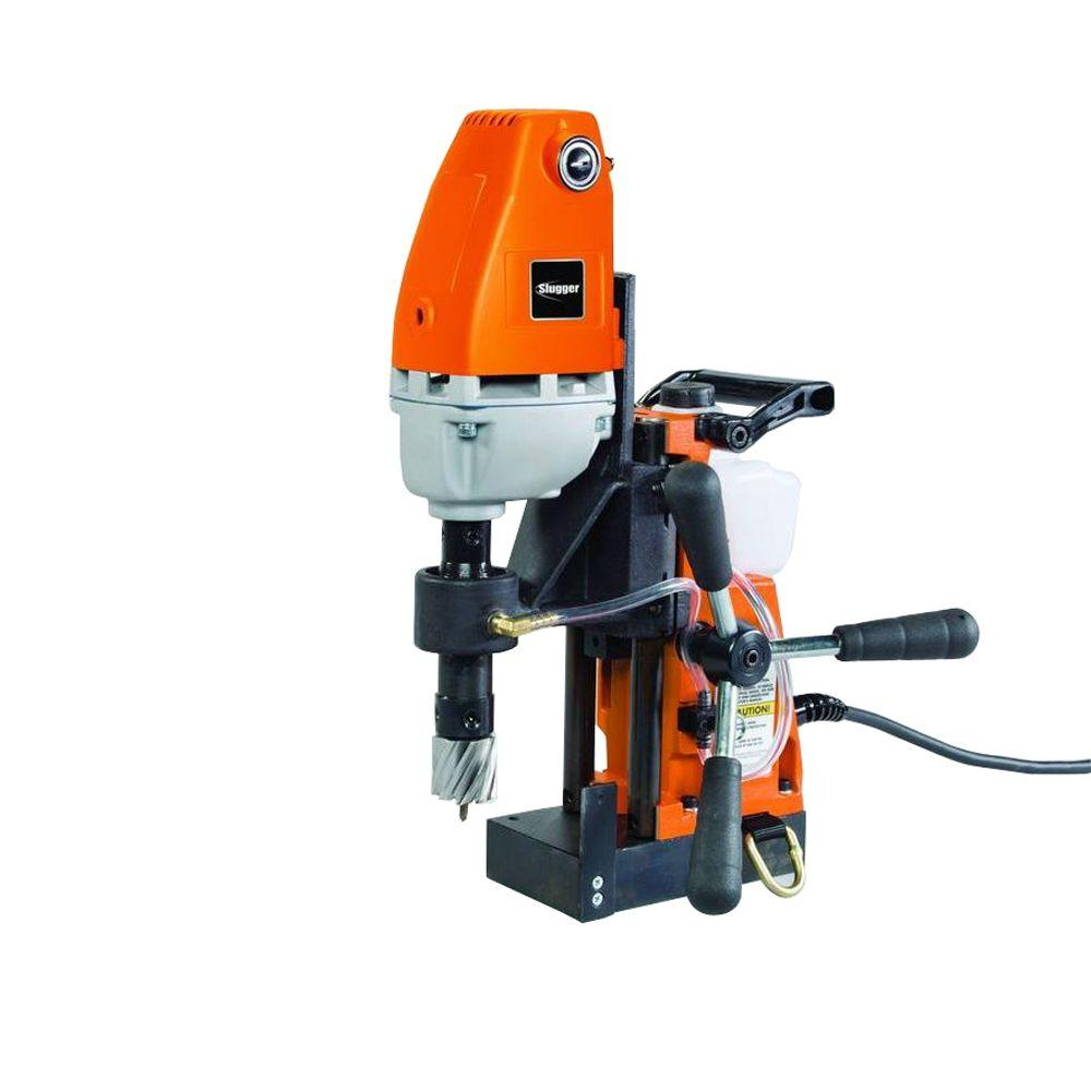 30 lbs. Compact Portable Magnetic Drill Press