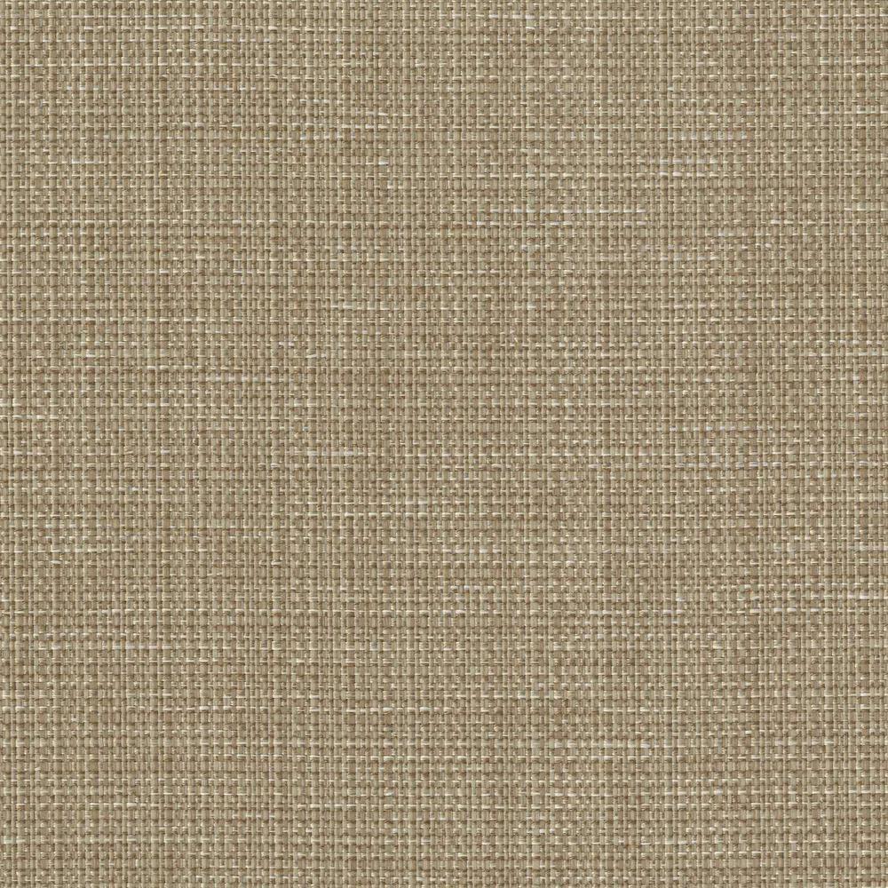 Woodbury CushionGuard Toffee Patio Ottoman Slipcover (2-Pack)