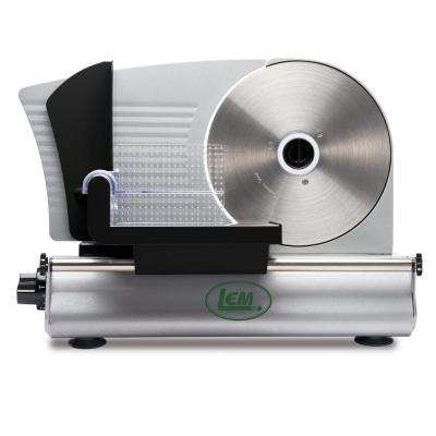 8.5 in. Meat Slicer