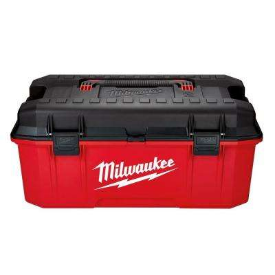 26 in. Jobsite Work Tool Box