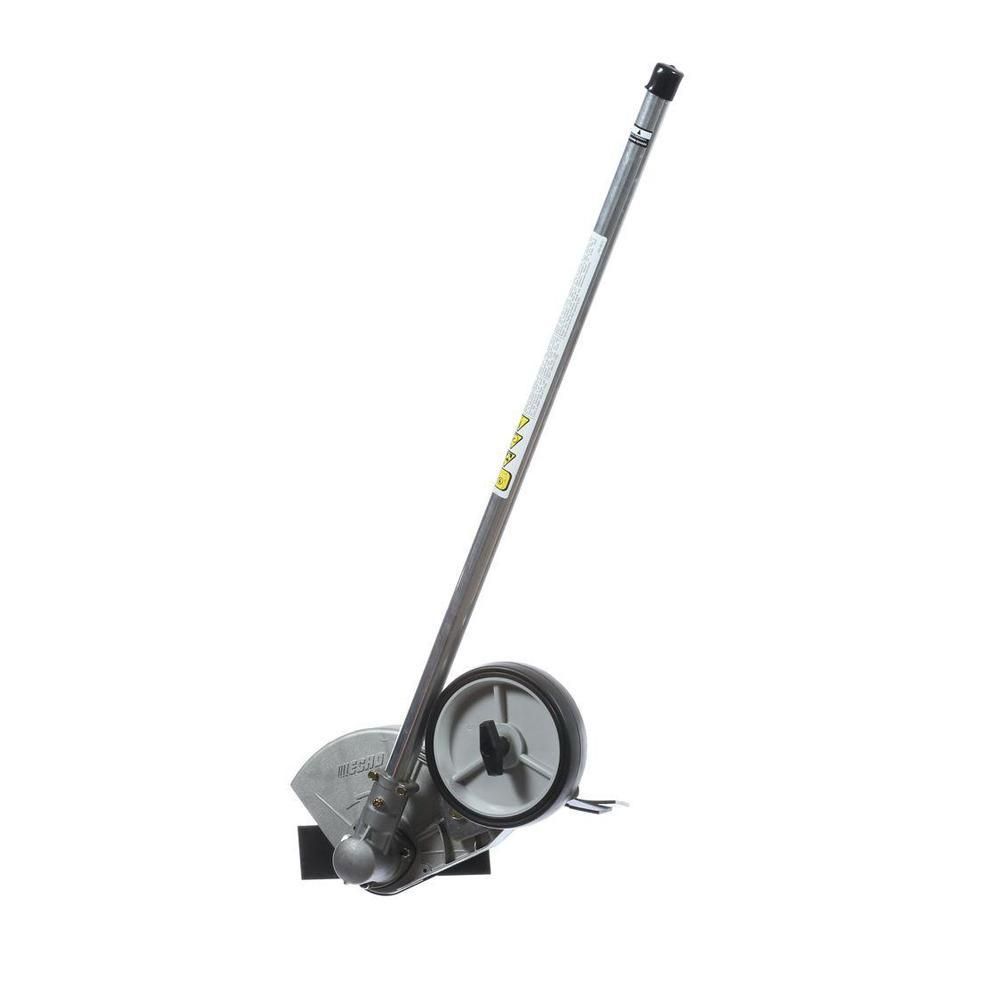 ECHO PAS Straight Shaft Edger Attachment