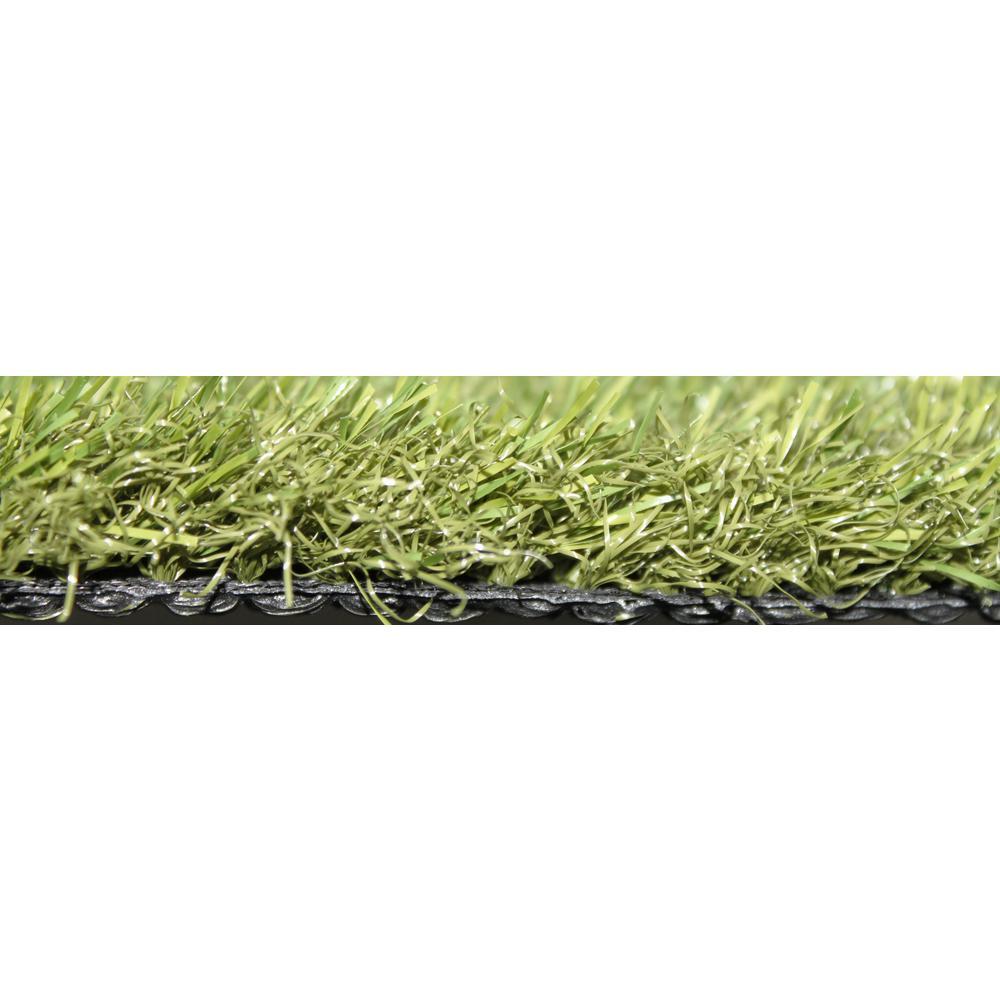 TruGrass Emerald 12 ft. x Wide x Cut to Length Artificial Grass
