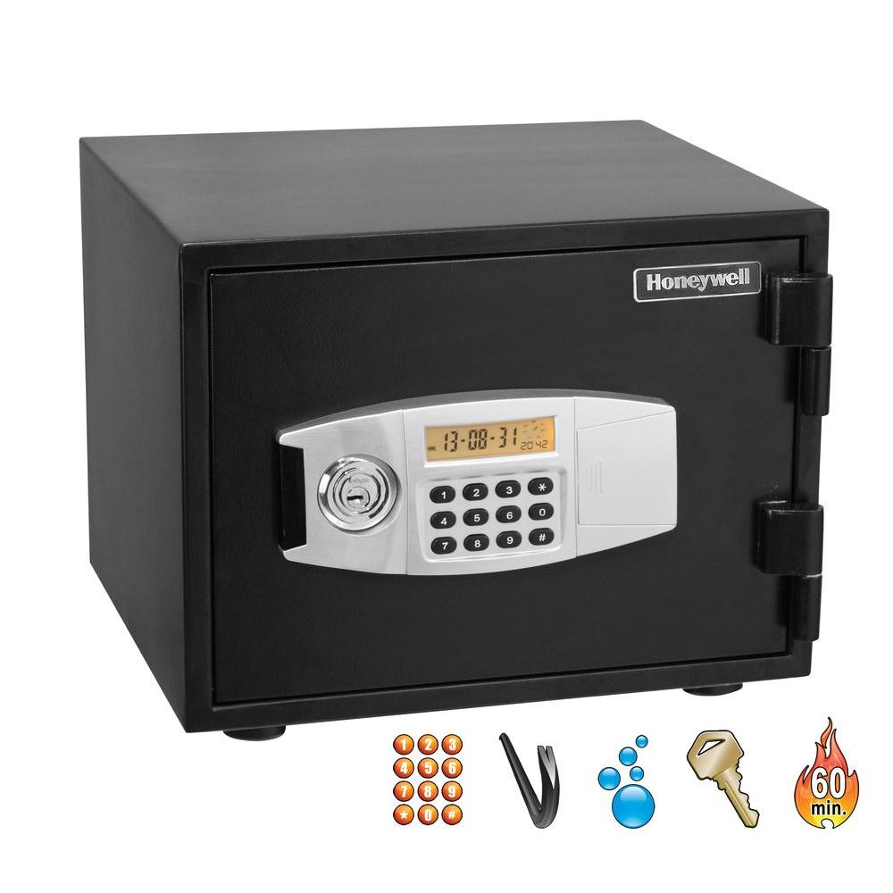 honeywell 0 52 cu ft fire safe with programmable digital