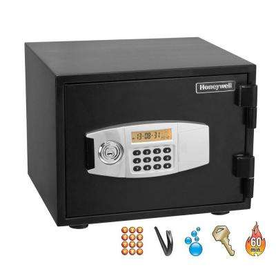 0.52 cu. ft. Fire Safe with Programmable Digital Lock