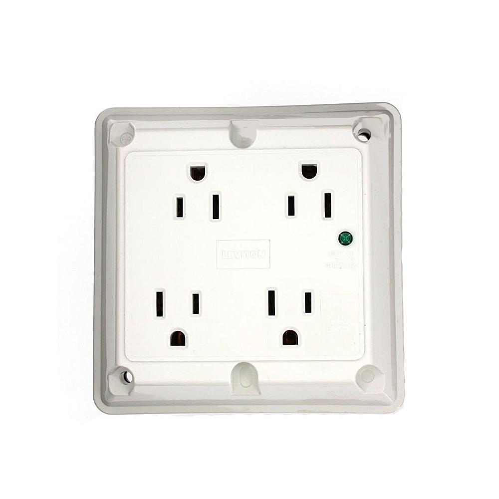 Amperage For Living Room Electrical Outlets