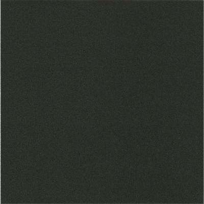 Stylistik II 12 in. x 12 in. x 0.065 in. Black Peel and Stick Vinyl Tile (45 sq. ft. / case)