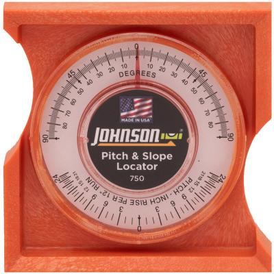 Pitch and Angle Locator