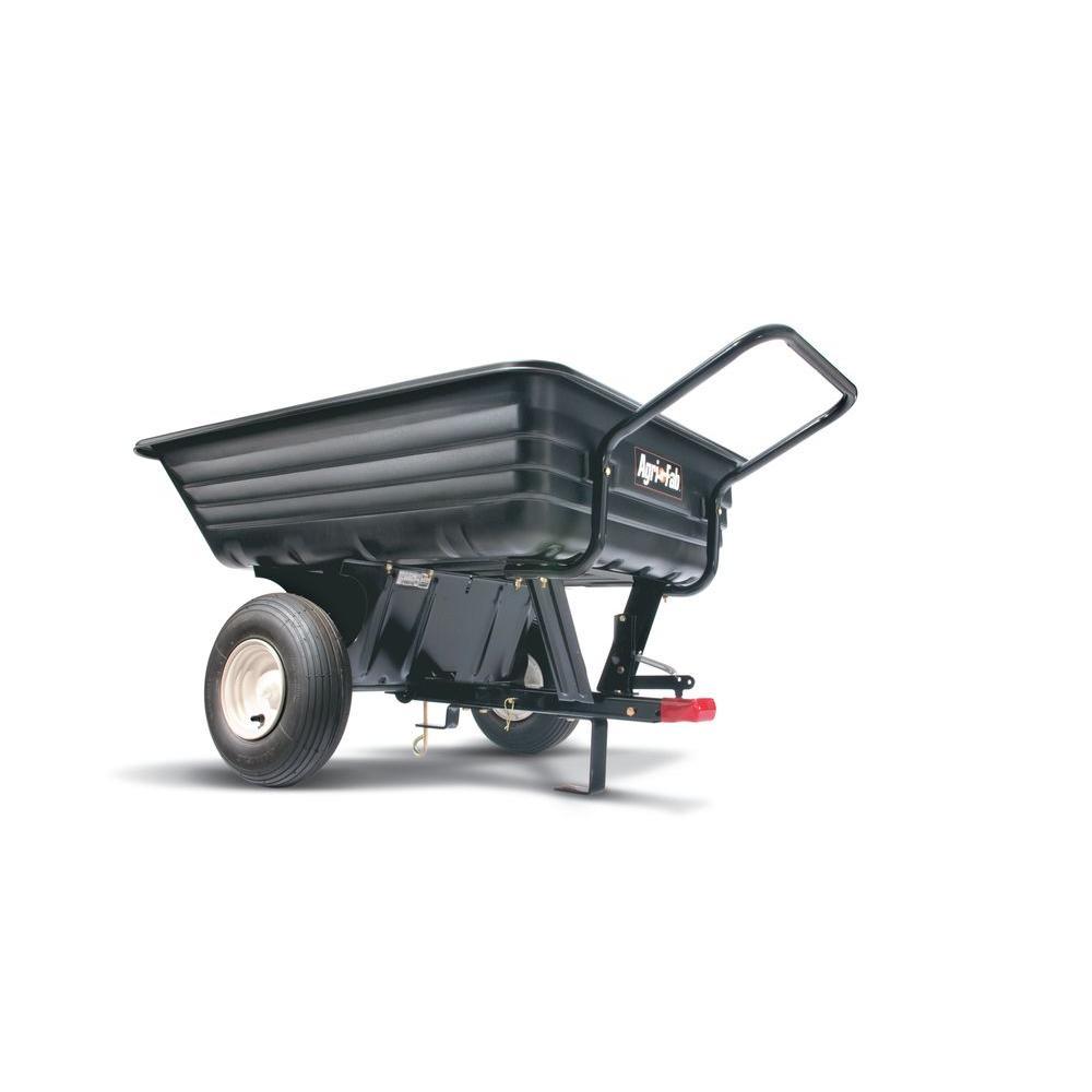 Ariens 7 cu. ft. Pull-Behind Dump Cart