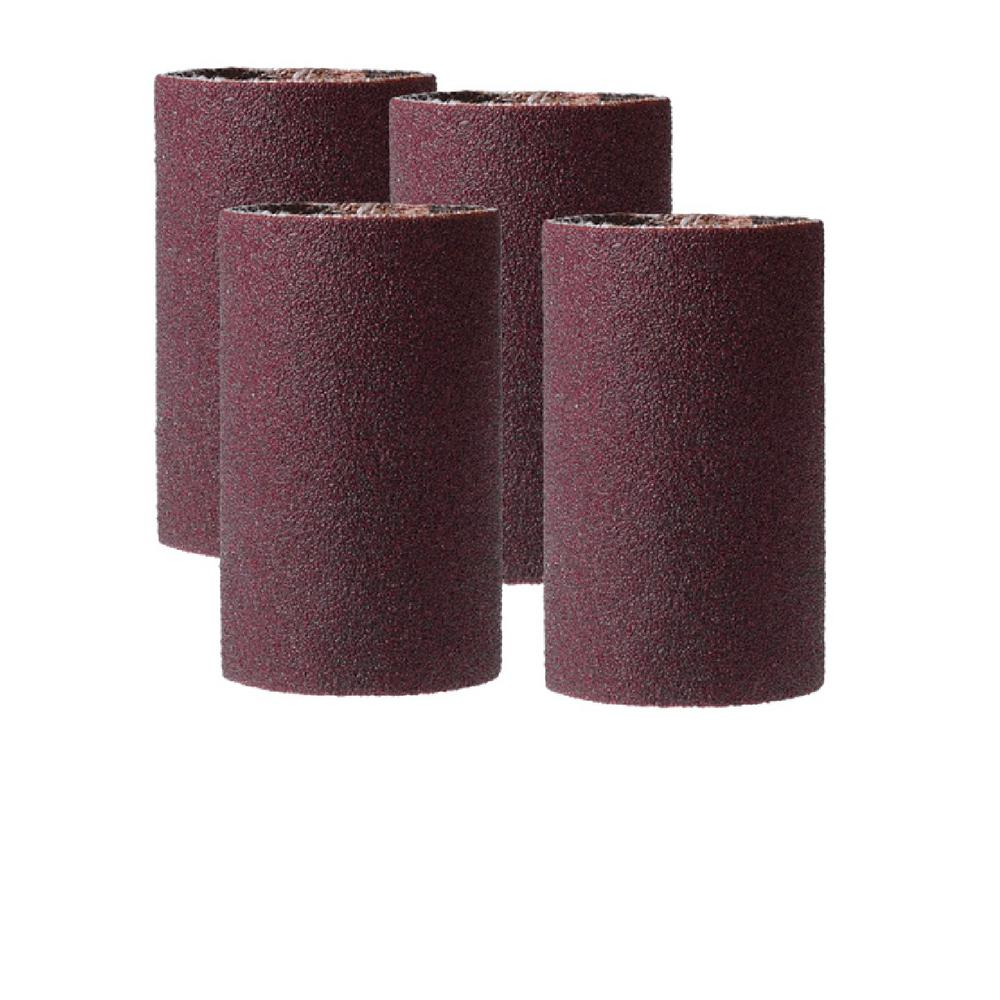 Guinevere - 80 Grit Small Drum Sander Sleeves