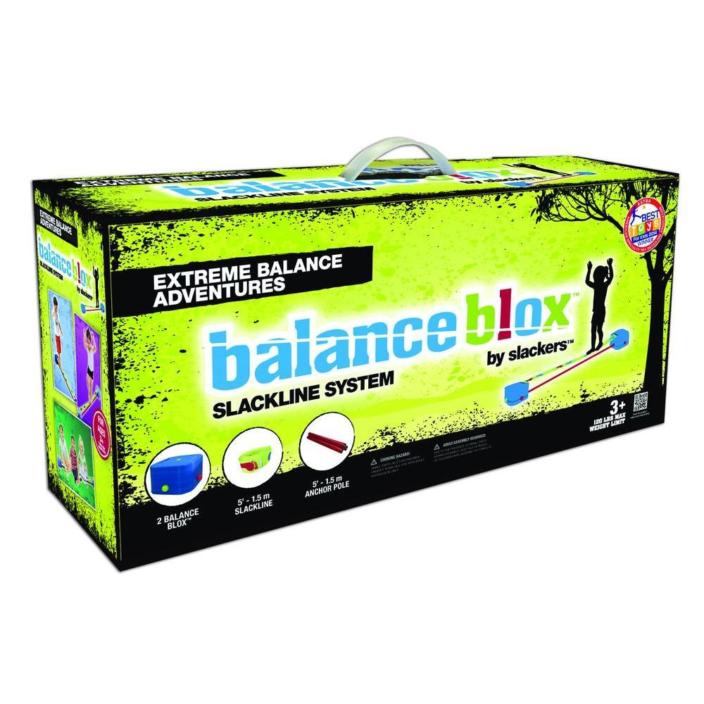 Balance Blox Kit