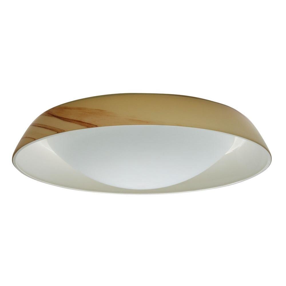 Illumine 1-Light Ceiling Mount Fixture-DISCONTINUED