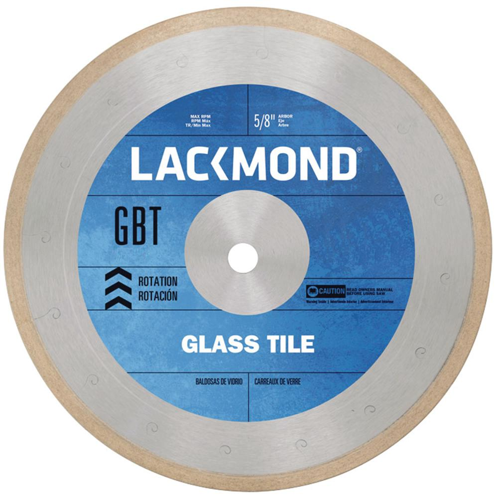7 in. Wet Glass Tile Blade-TL7GBT - The Home Depot