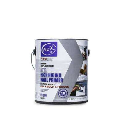 Contractor Pro 1 Gal. Primertime High Hiding Wall Primer