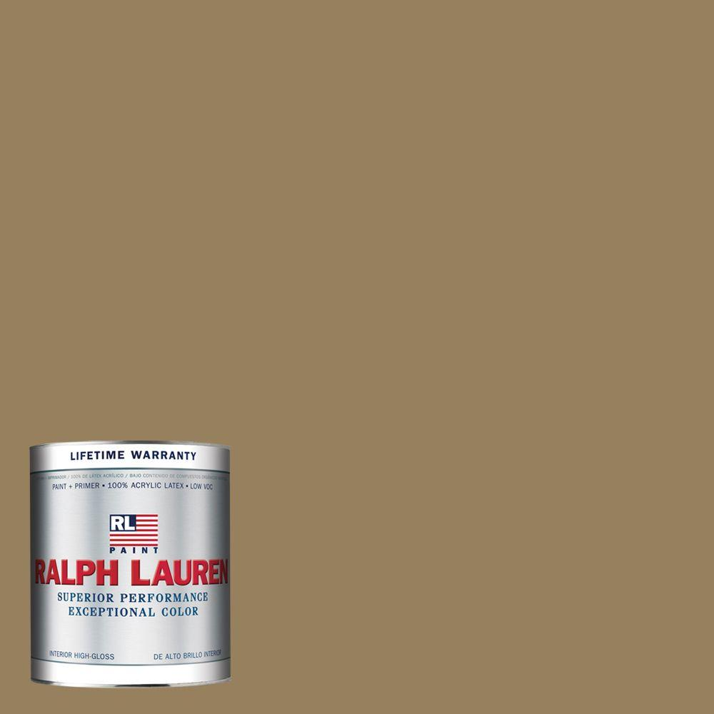 Ralph Lauren 1-qt. Estate Hi-Gloss Interior Paint