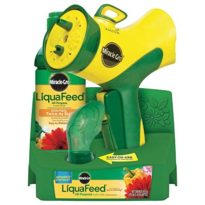 10 lbs. Liqua Feed Advanced Starter Kit