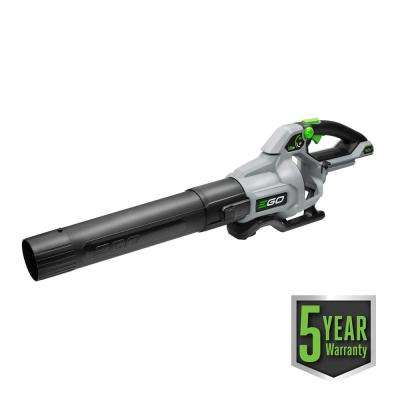 168 MPH 580 CFM Variable-Speed 56-Volt Lithium-ion Cordless Blower Battery and Charger Not Included