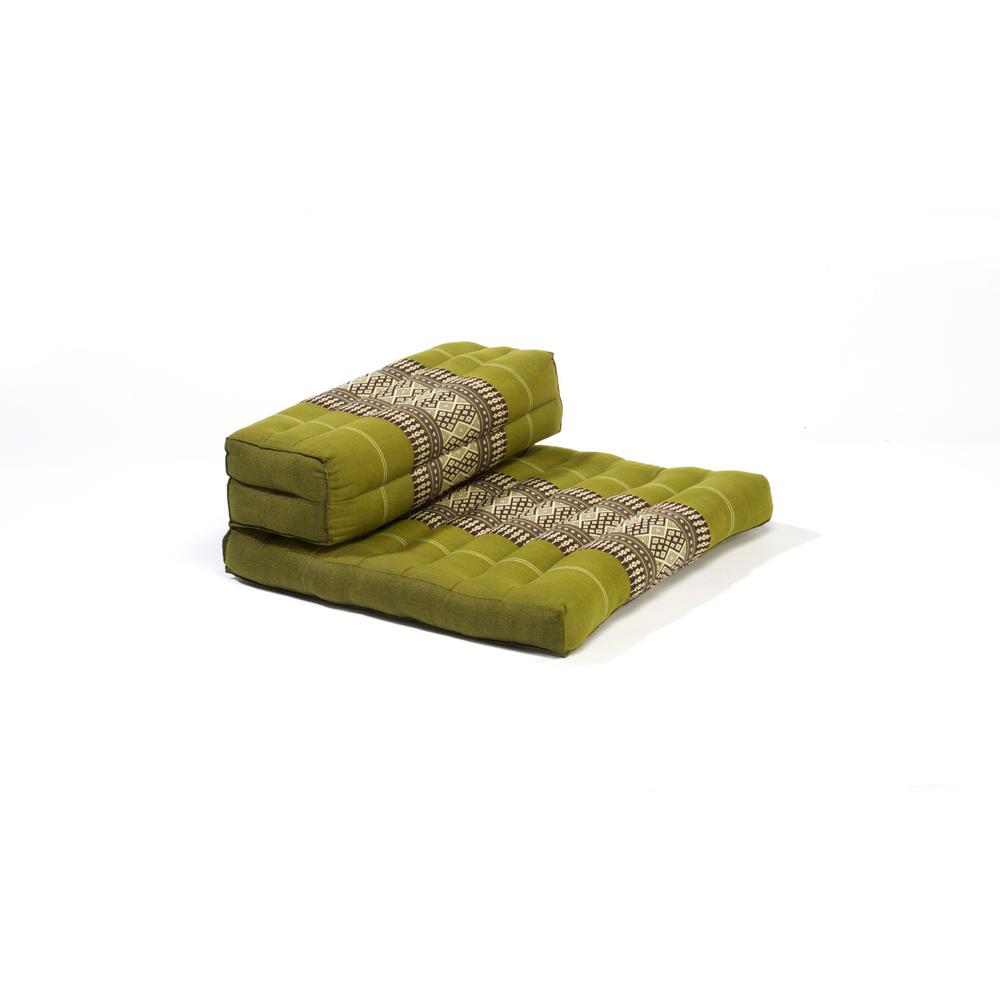 Sage Dhyana Floor Living and Meditation Cushion