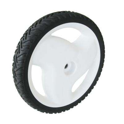 11 in. Replacement High Wheel