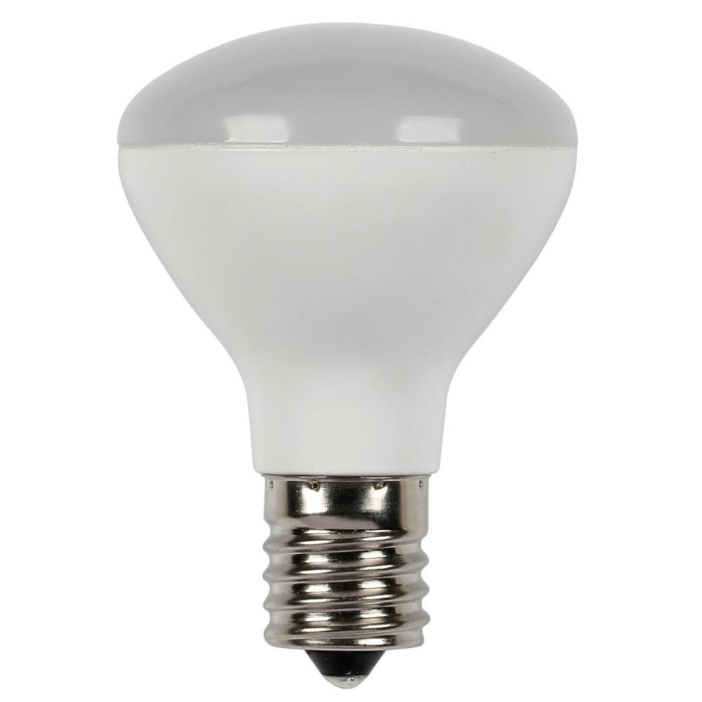 Westinghouse 25w Equivalent Soft White R14 Dimmable Led Light Bulb 3515400 The Home Depot