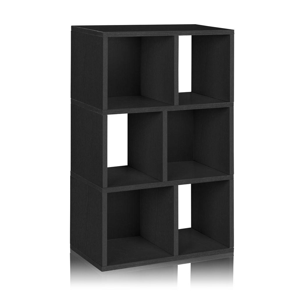 Way Basics Laguna 3 Shelf 12 X 22 8 36 Zboard Bookcase Tool