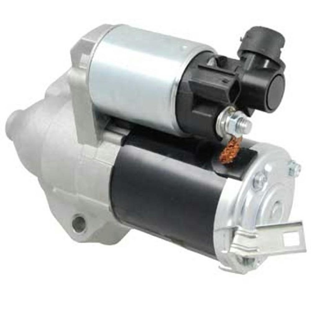Wps World Power Systems Starter Motor 19008n The Home Depot