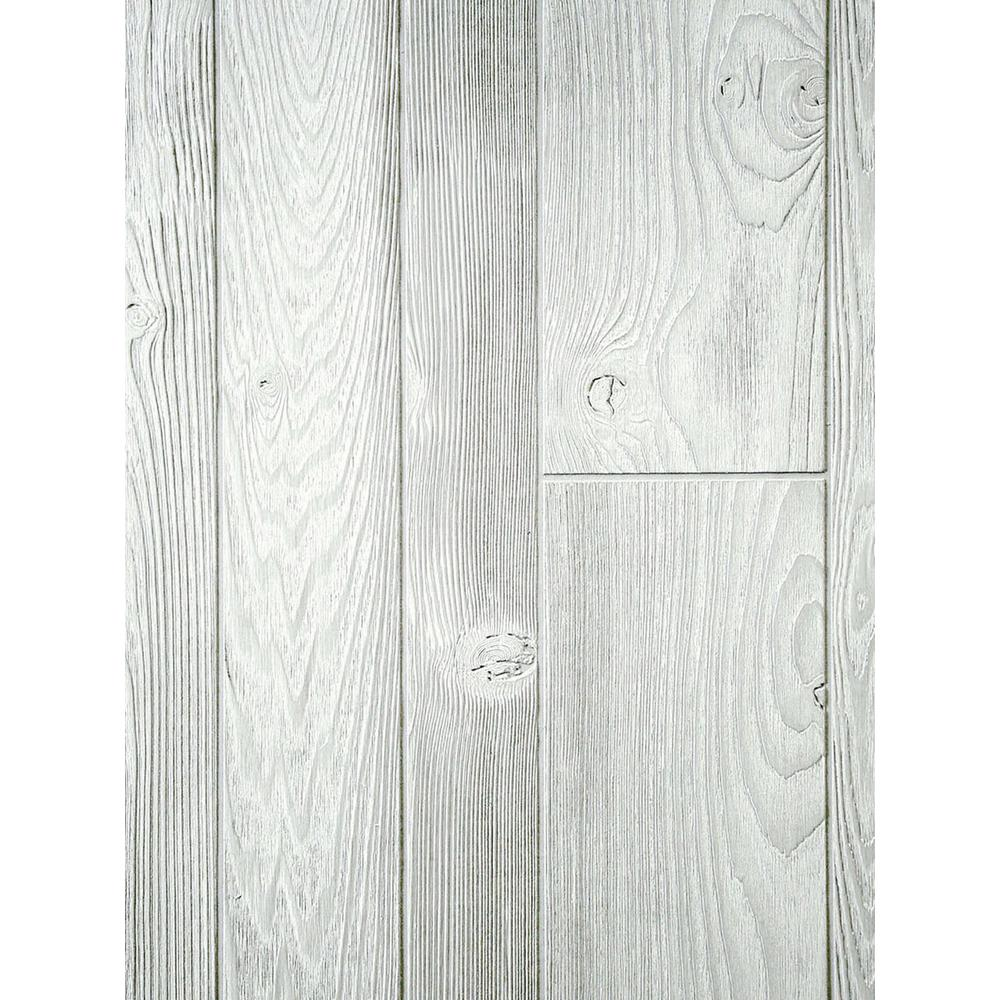 Incredible 1 4 In X 48 In X 96 In Wood Composite Aspen White Homesteader Wall Panel Home Interior And Landscaping Mentranervesignezvosmurscom