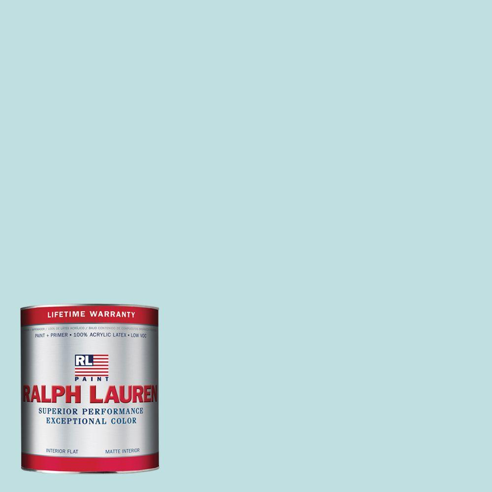 Ralph Lauren 1-qt. East Egg Flat Interior Paint