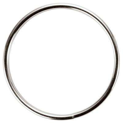 3/4 in. 2 lb. Lanyard Split Ring (5-Piece)