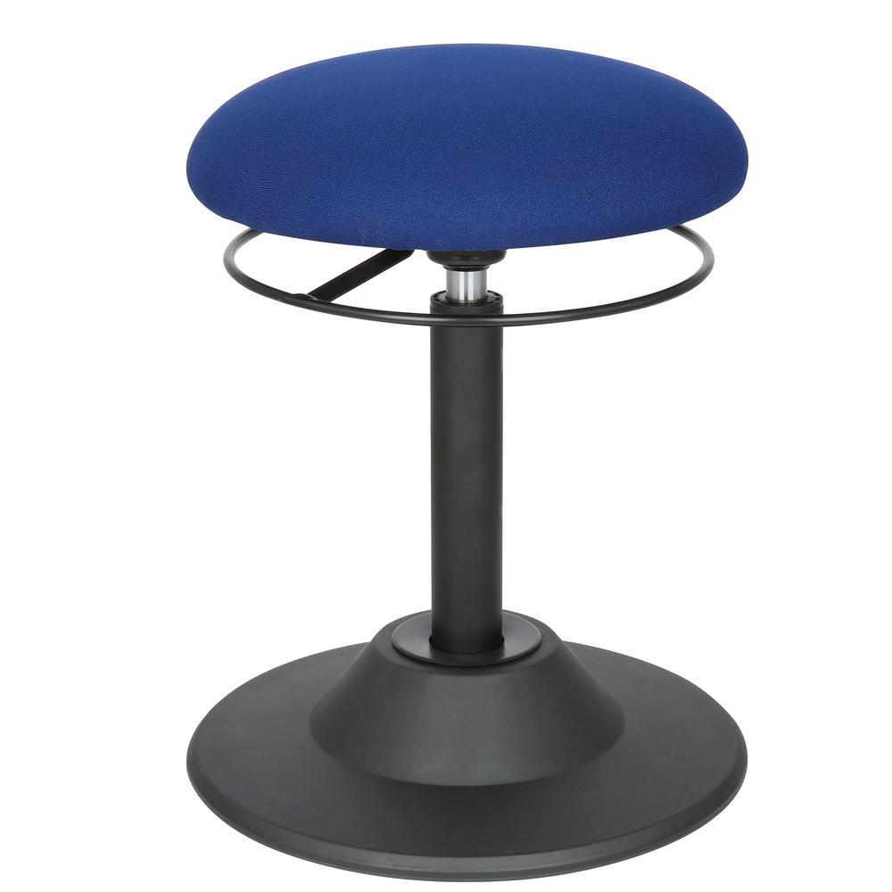Orbit Blue Wobble Chair