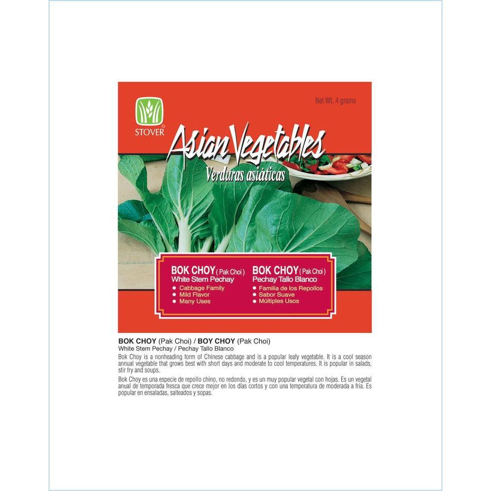 Consider, asian grow seed veg think