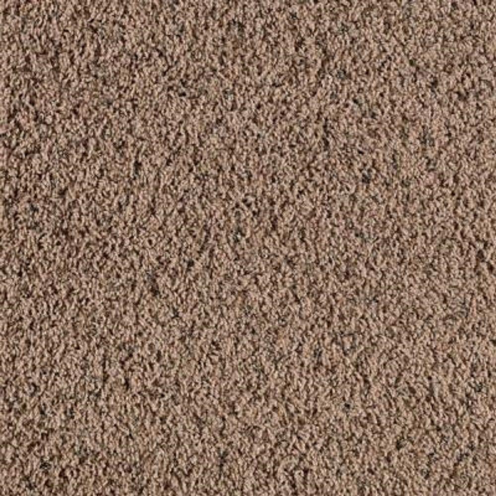 carpet sample bassano ii color cobblestone twist 8 in x 8 in