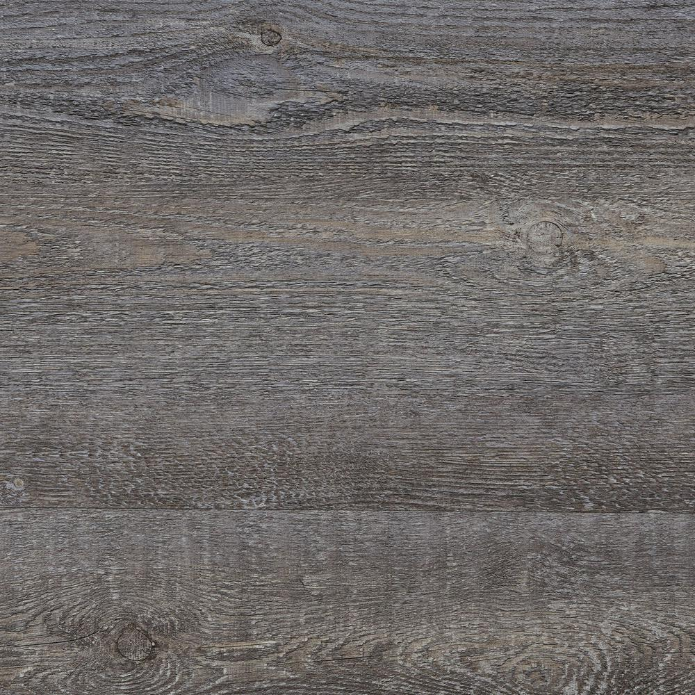 Westport Oak 7.5 in. x 47.6 in. Luxury Vinyl Plank Flooring