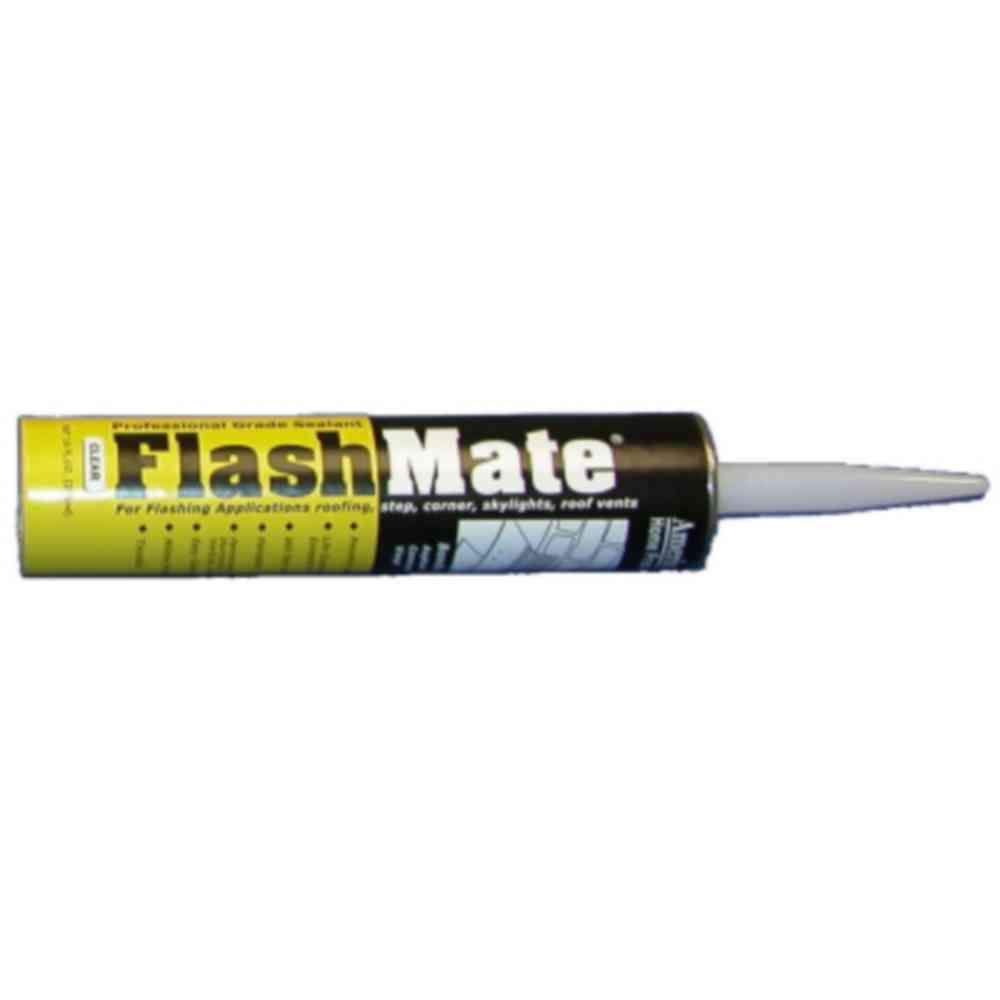 Amerimax Home Products 10 oz  Flash Mate Sealant