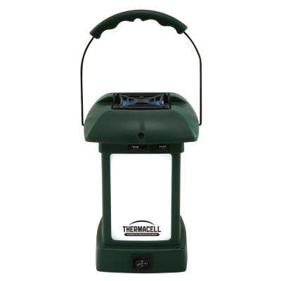 Mosquito Repellent Pest Control Outdoor and Camping Cordless Lantern