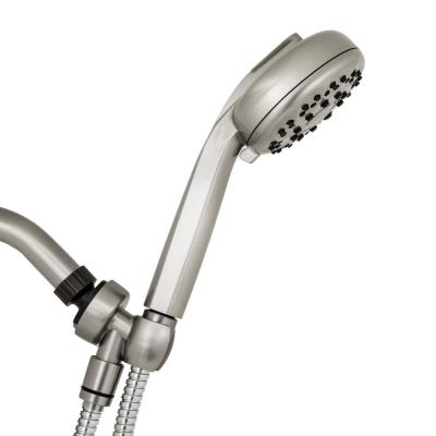 High Pressure Shower Heads Bathroom Faucets The Home Depot