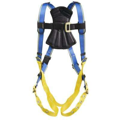 Upgear Blue Armor 1000 Standard (1 D-Ring) XL Harness