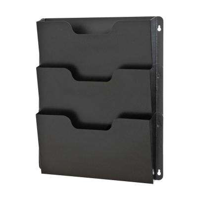 Triple Wall Pocket File
