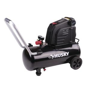8G 150 PSI Hotdog Air Compressor