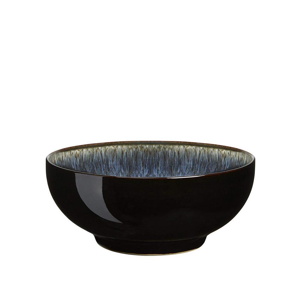 Halo Blue Soup/Cereal Bowl