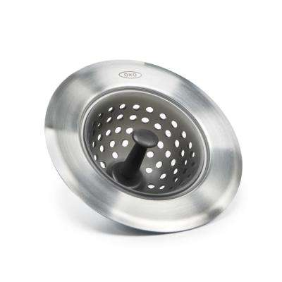 Good Grips Silicone Sink Strainer