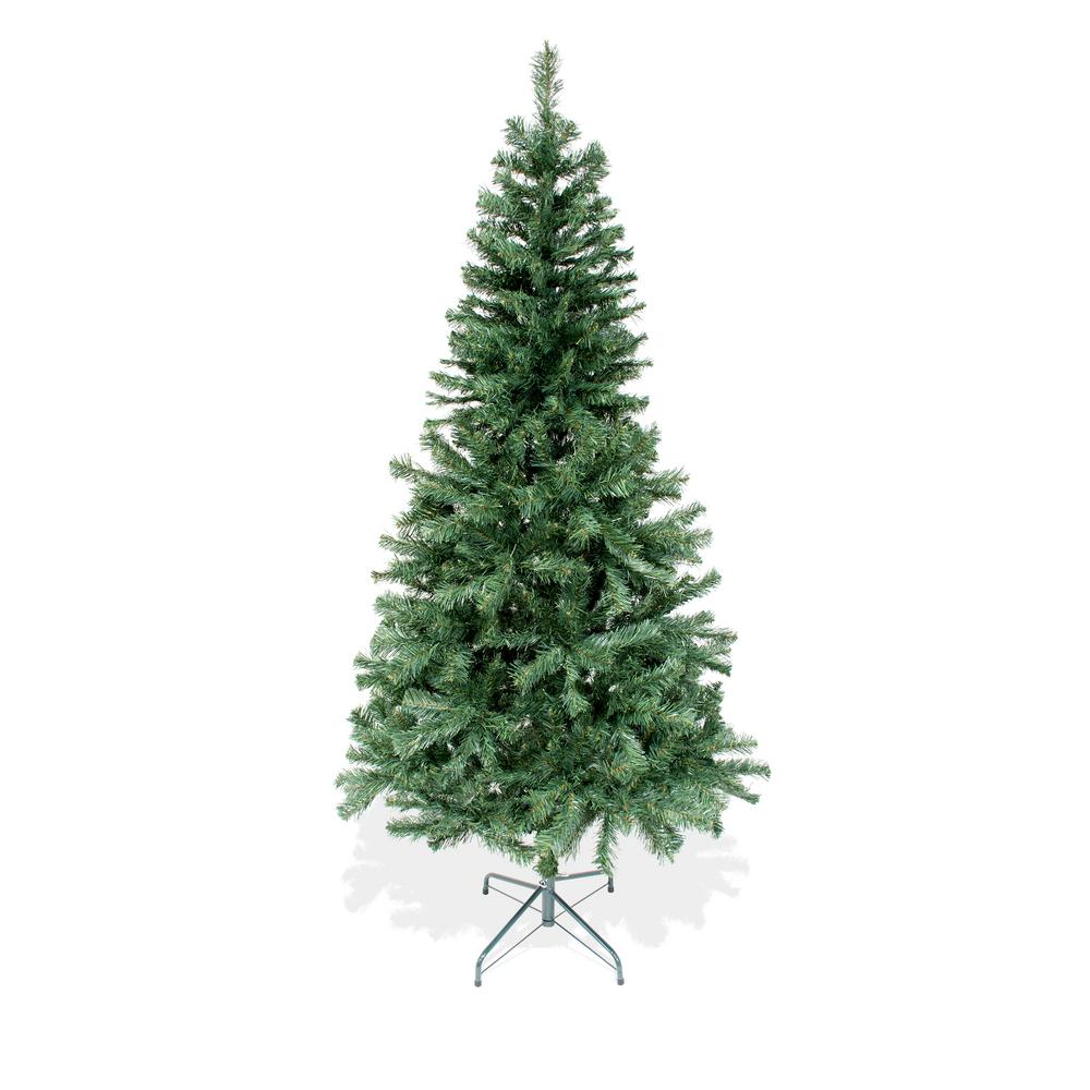 Astella 6 ft. Douglas Fir Christmas Tree with Stand-CT100 ...