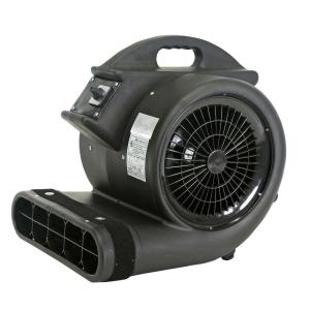Air Foxx High Velocity 3 4 Hp 3 Speed 3 Position 3450 Cfm