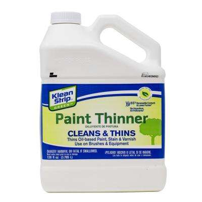 1 gal. Paint Thinner - Eco Friendly
