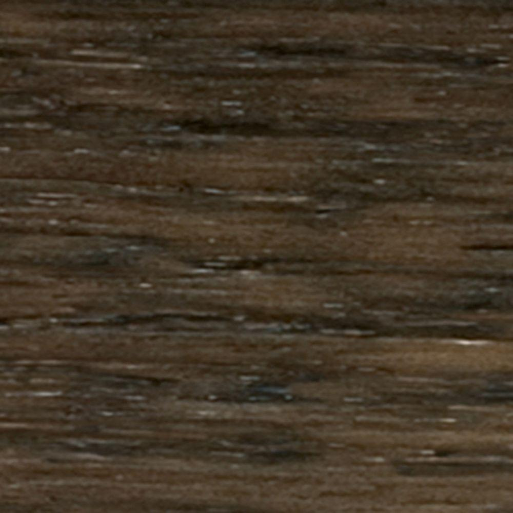 A-Series Interior Color Sample in Espresso Stain on Oak