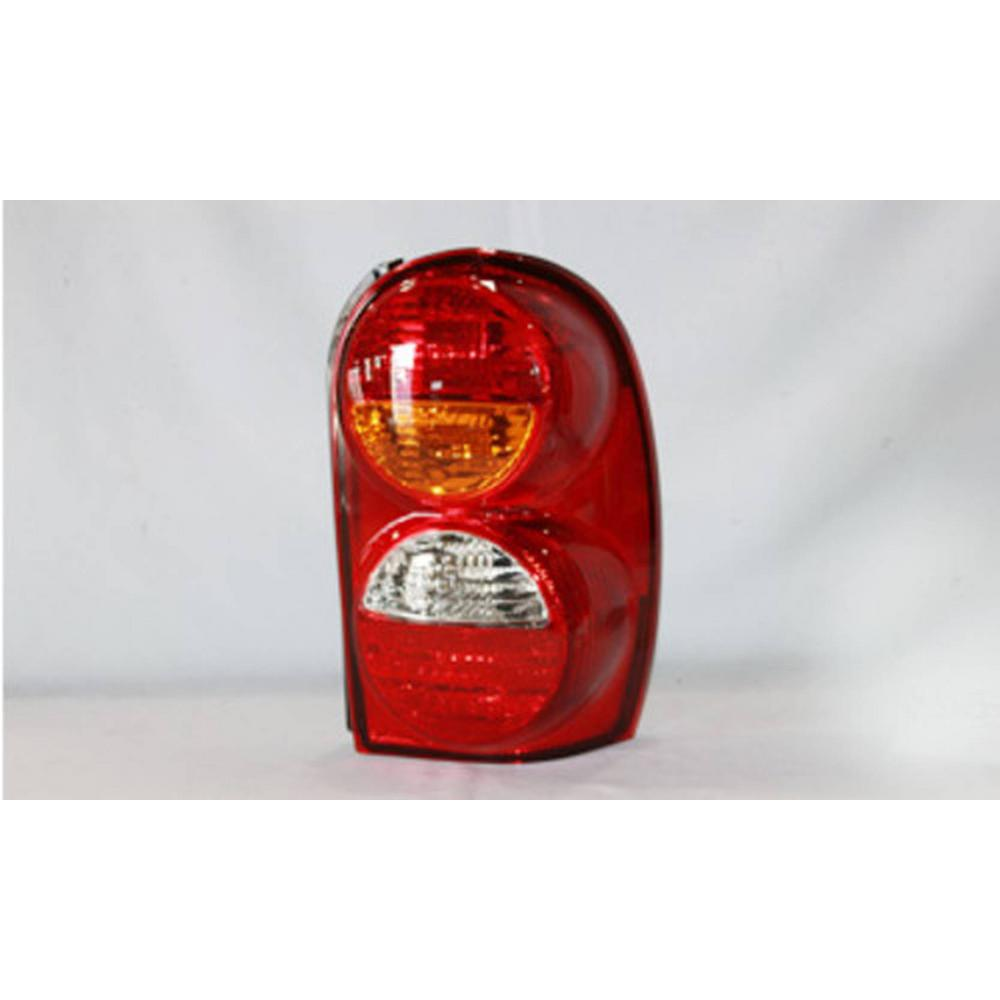Acura ILX Tail Light Assembly, Tail Light Assembly For