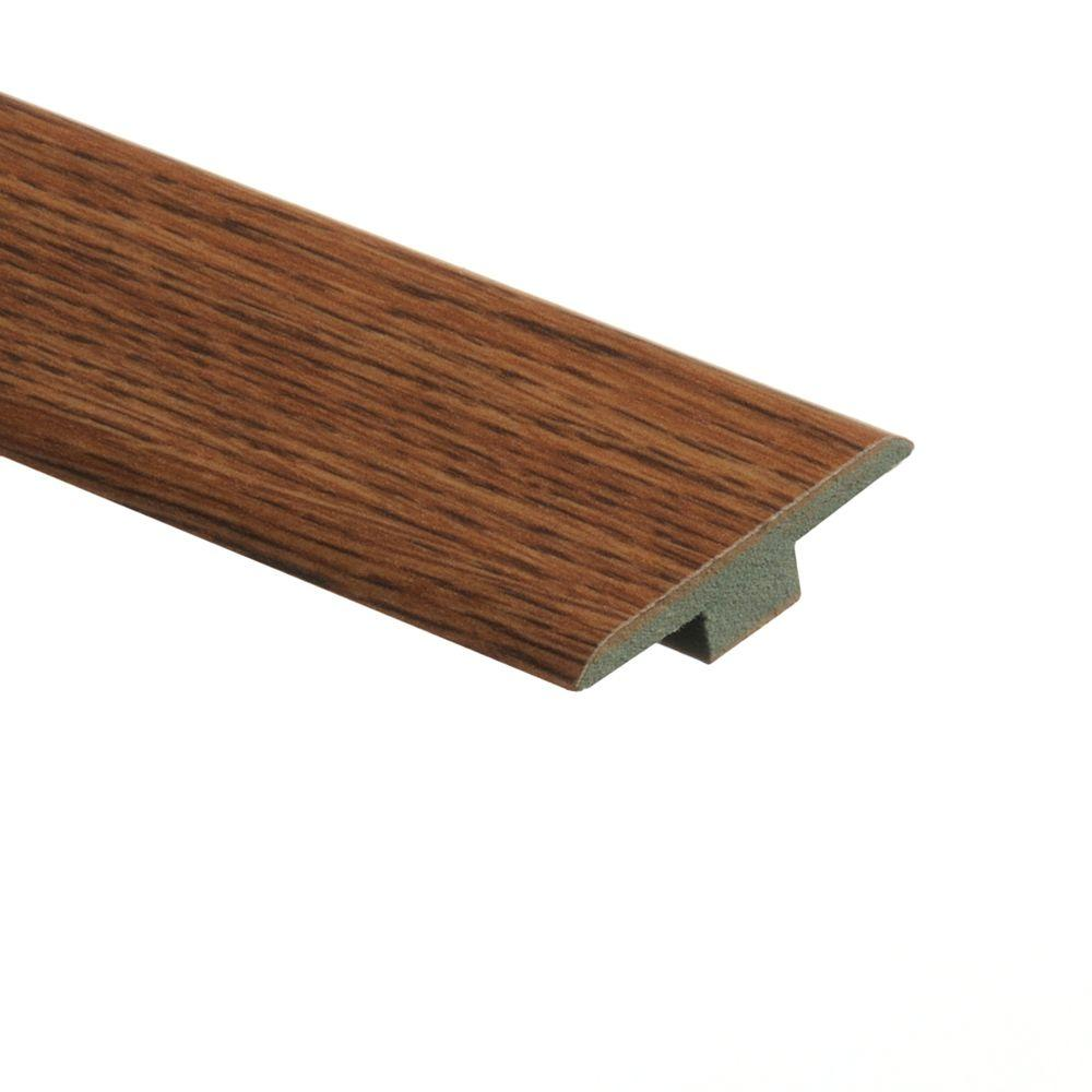 Eagle Peak Hickory 7/16 in. Thick x 1-3/4 in. Wide x