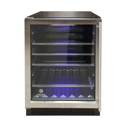 23.4 in. 161 Can Beverage Cooler