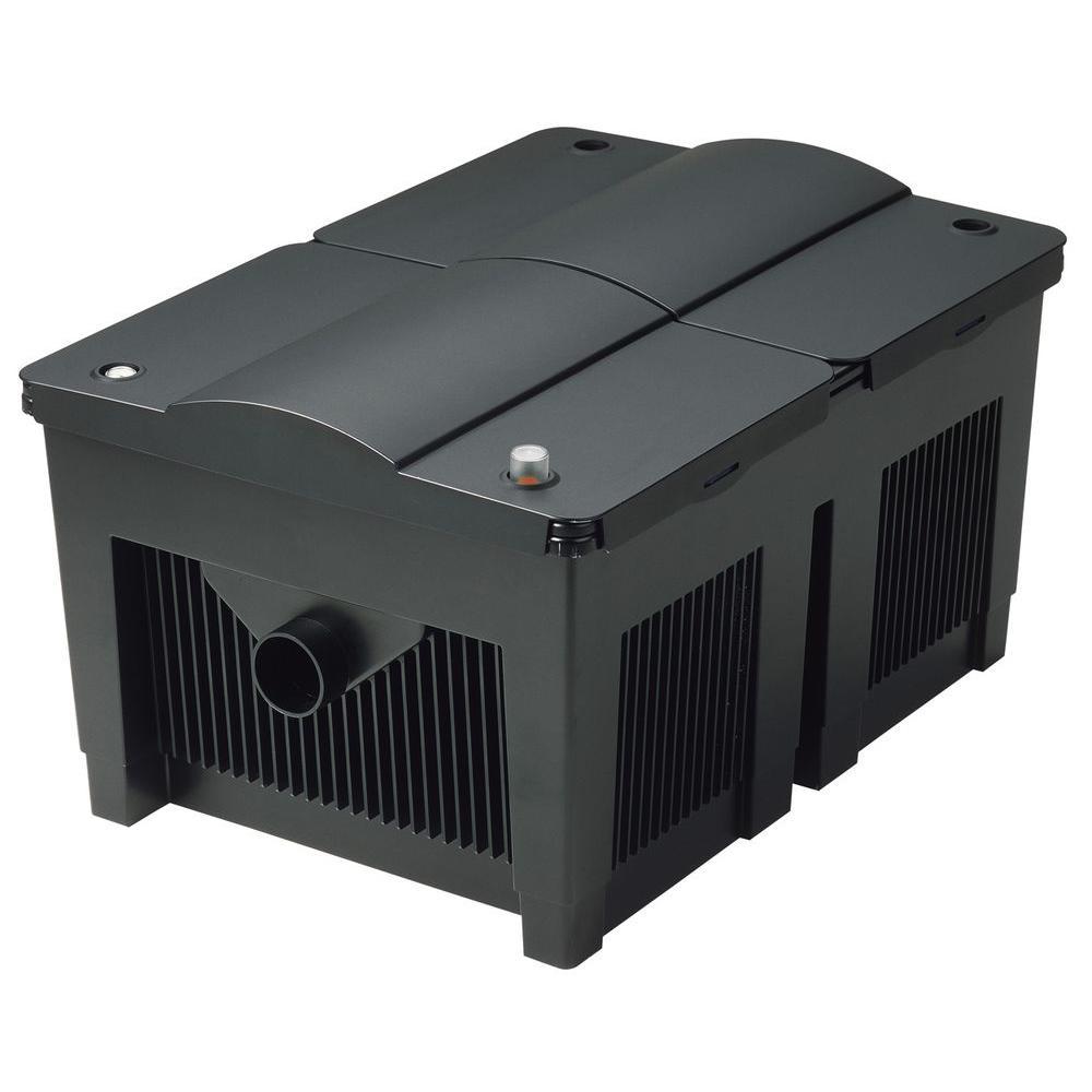 3 600 Gph Filter Box