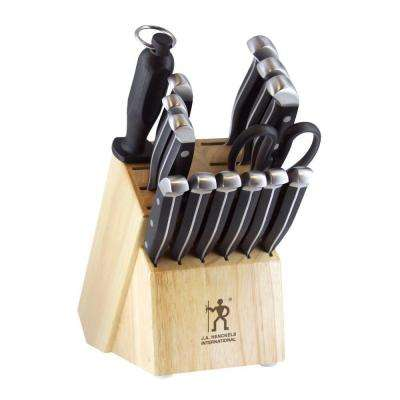 Statement 15-Piece Knife Block Set