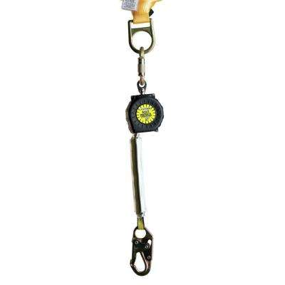 10 ft. Max Patrol Web Self Retracting Lifeline